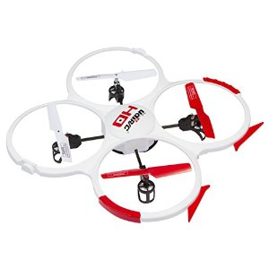 UDI 818A HD Review Quadcopter Image