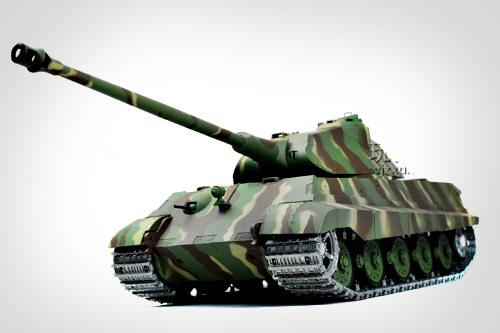 germanporschetank