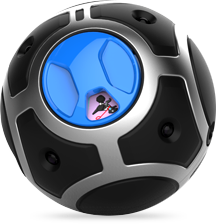 trackball-ball