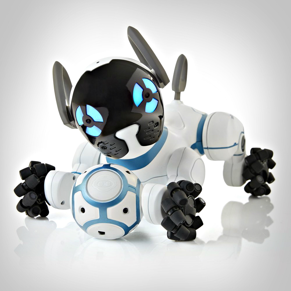best robot dogs wowwee chip review