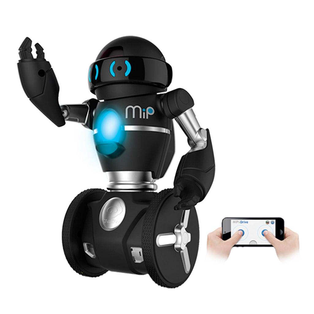 mip robot review black