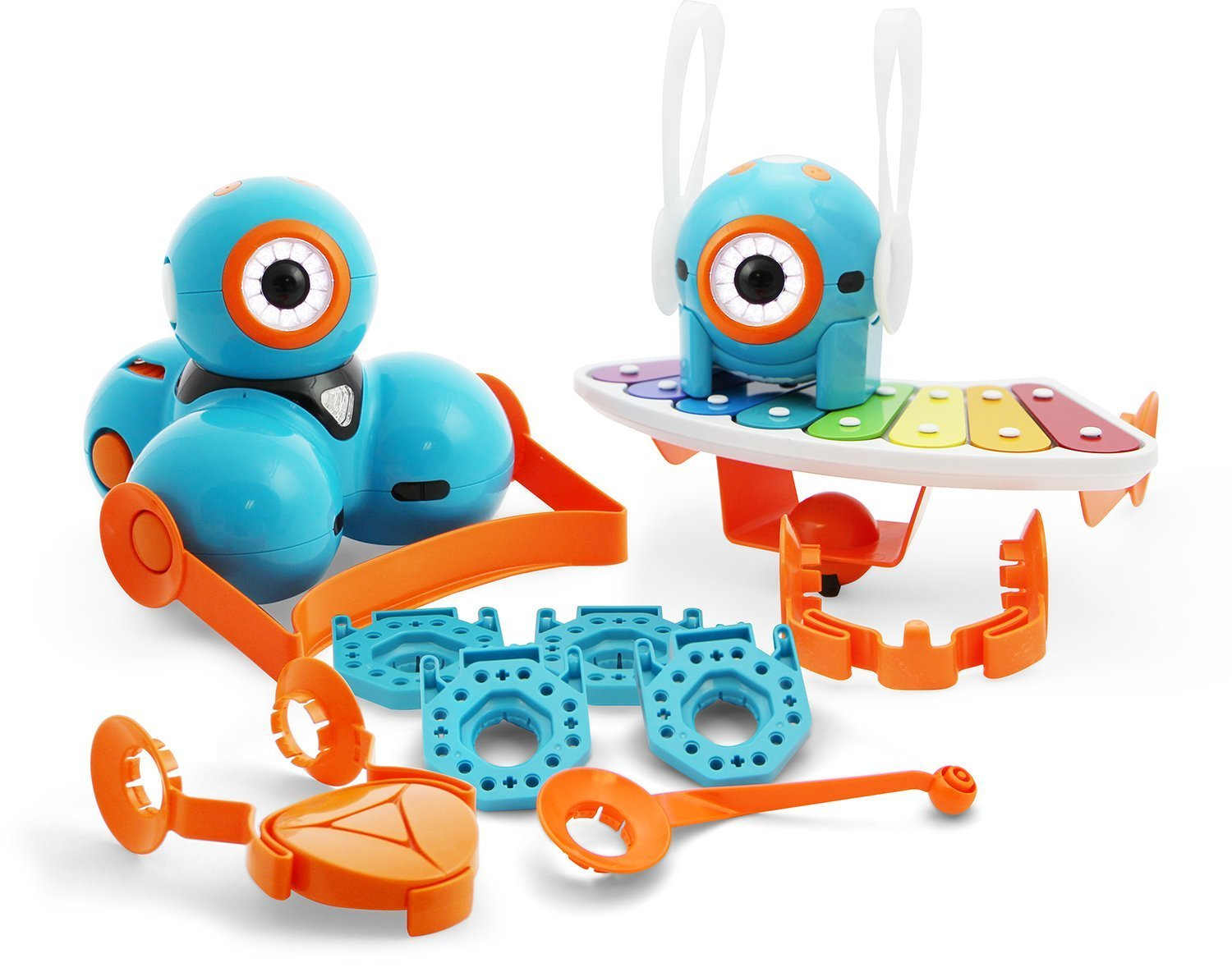 dash and dot review