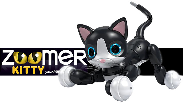 zoomer kitty review