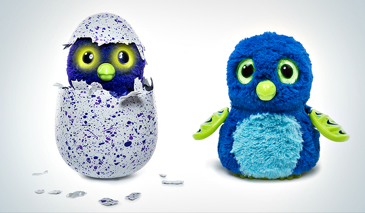 hatchimal review