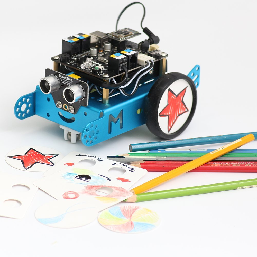 best robot kits makeblock-mbot-1-0-kit