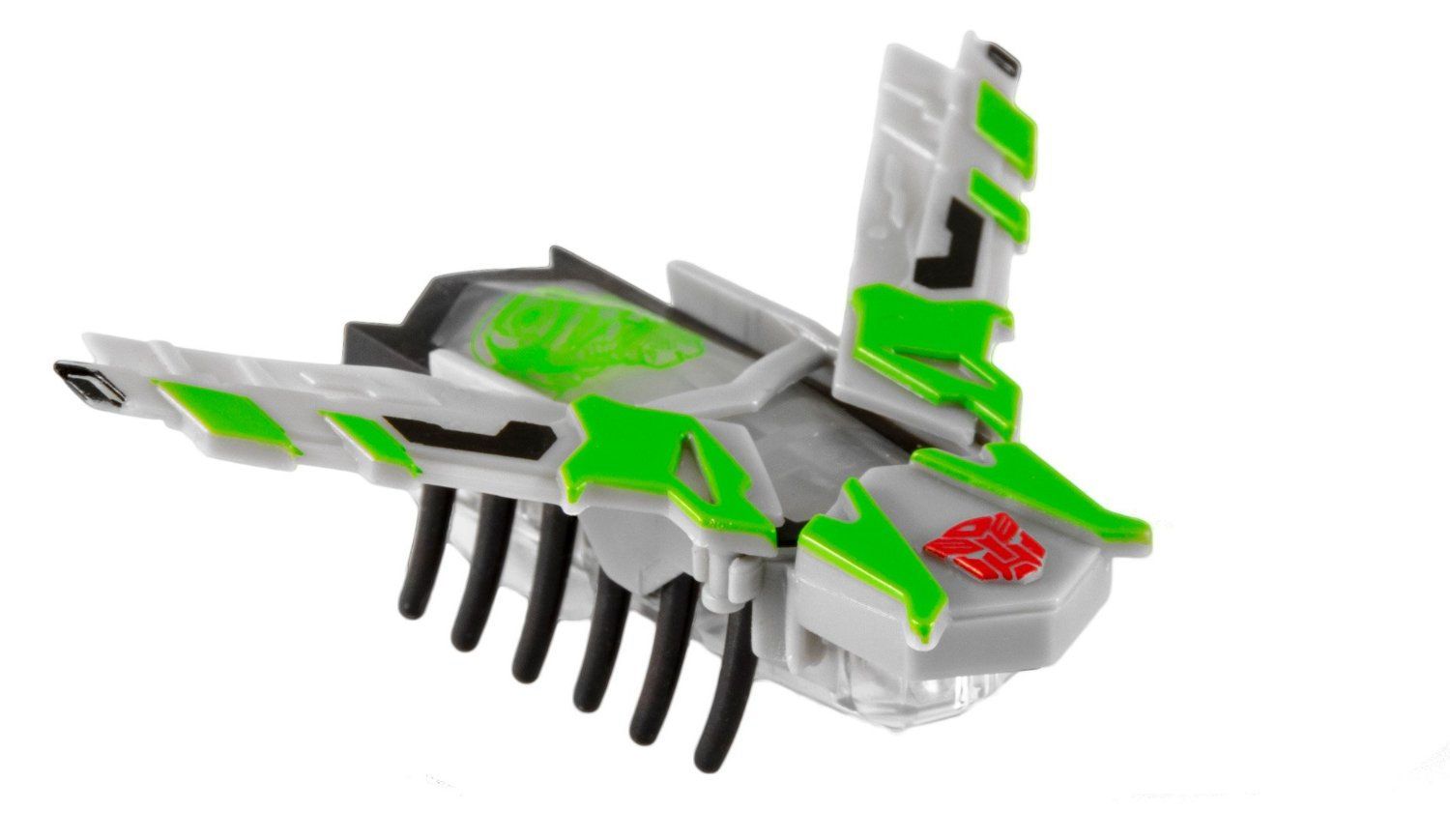 hexbug nano review trans