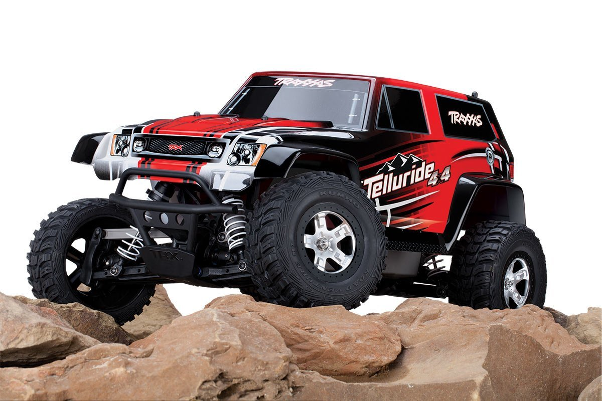 Best Rc Truck 4x4 : Best rc rock crawlers review and guide the