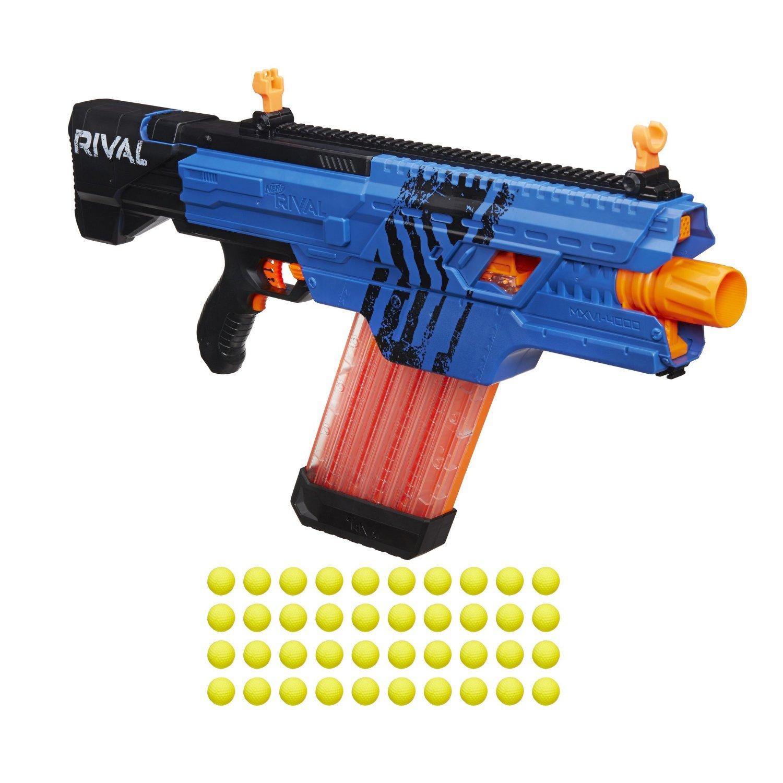 #7 Nerf Rival Khaos MXVI-4000 Blaster