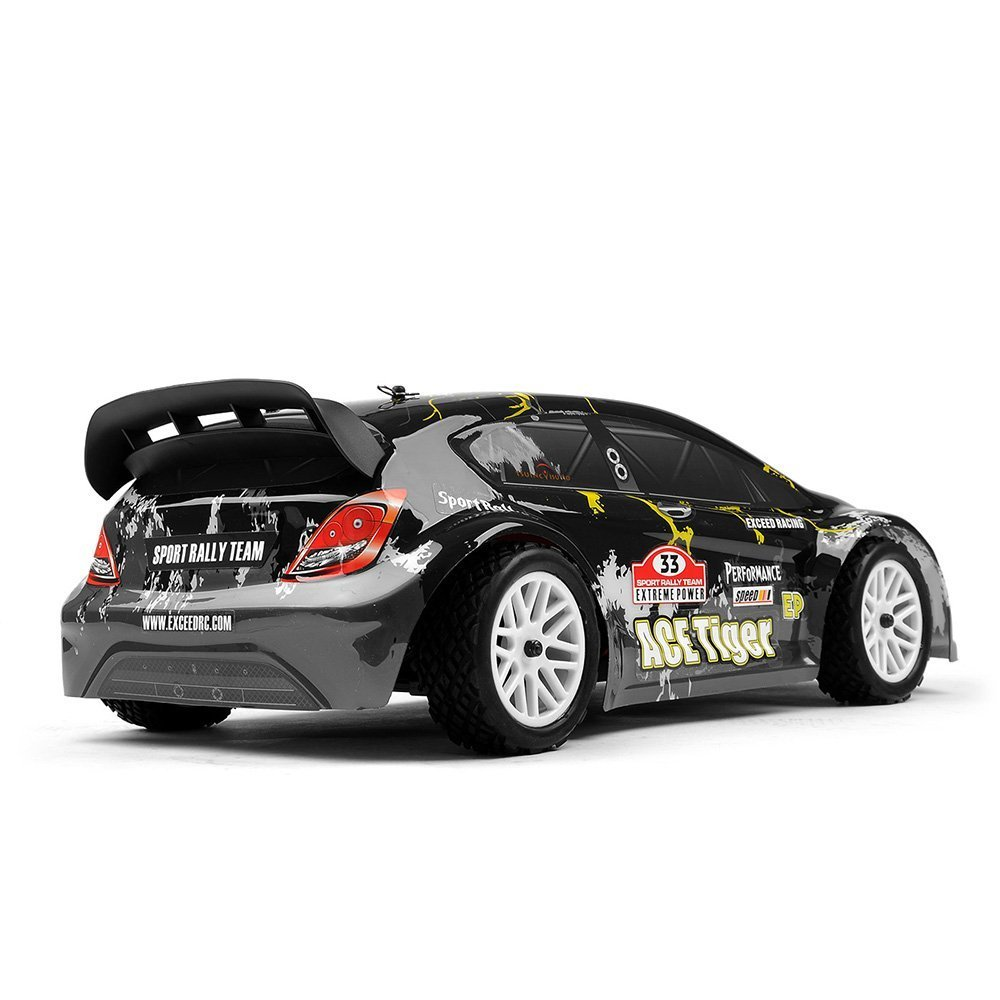 Beginners Guide Electric Rc Cars