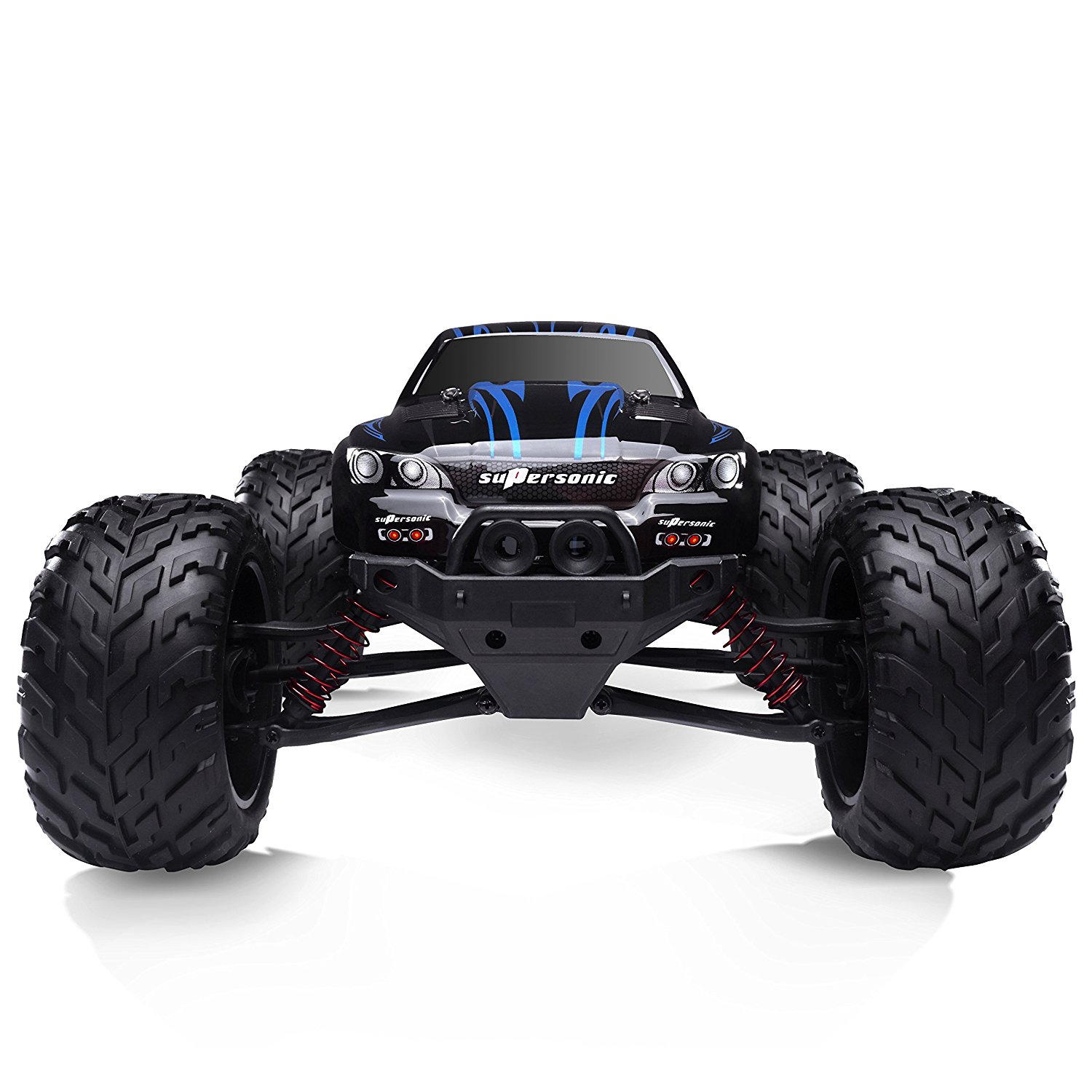 HOSIM All Terrain RC Car S911