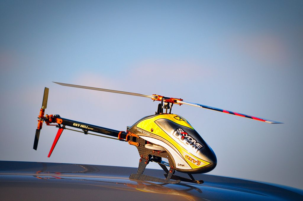 Best RC Helicopter For Beginners: A 2017 In-Depth Guide - The Elite Top Rated Remote Control Helicopter on