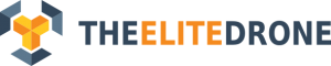 The Elite Drone Logo