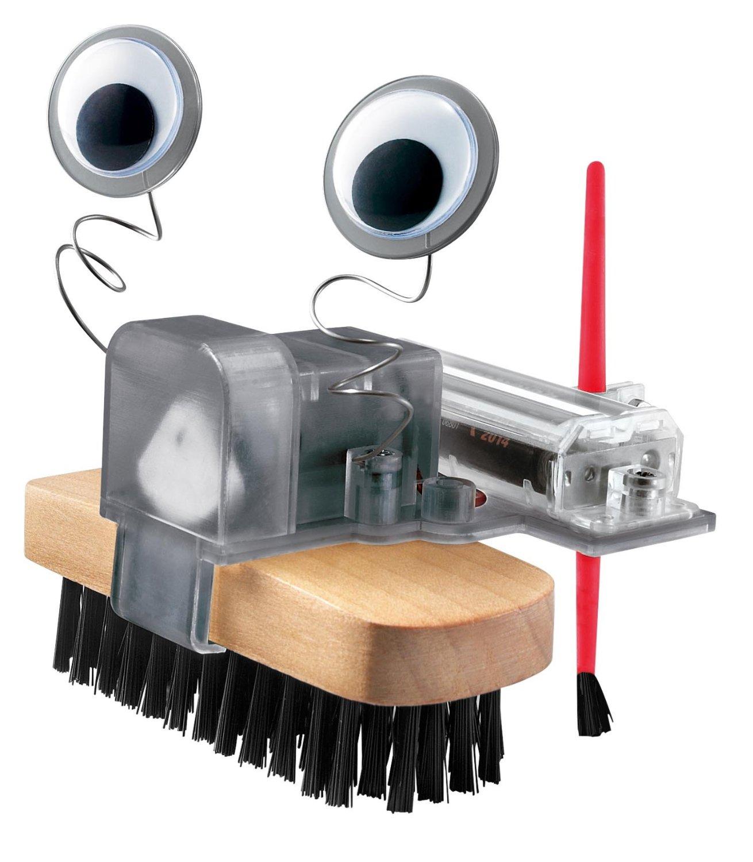 4m-brush-robot