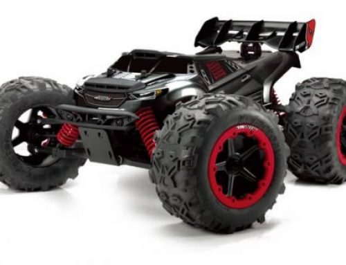 10 Best RC Rock Crawlers: 2018 Review and Guide - The Elite Drone