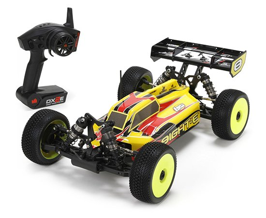 10 Best RC Buggies: A 2018 Review and Guide - The Elite Drone