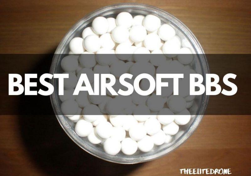 Best Airsoft BBs