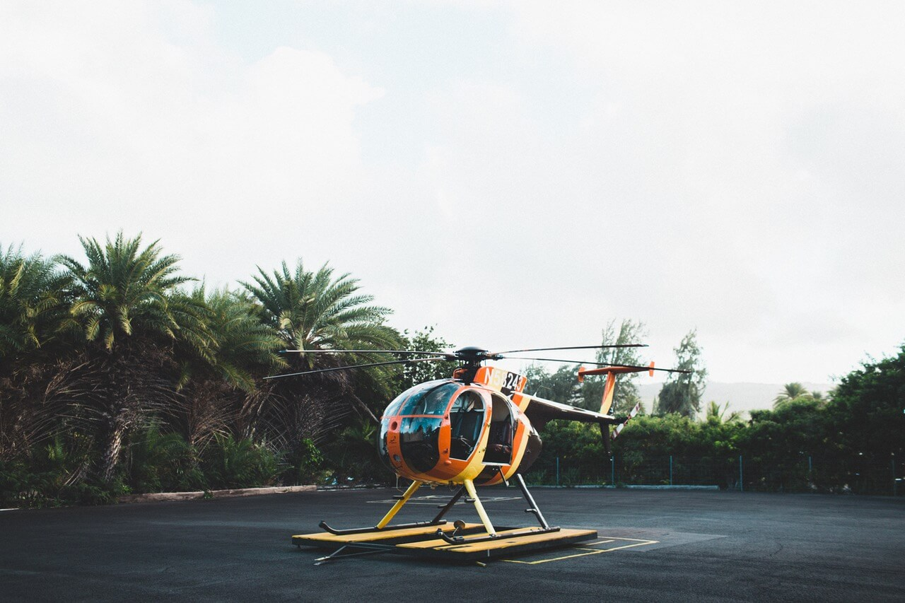 Best RC Helicopter For Beginners: A 2017 In-Depth Guide