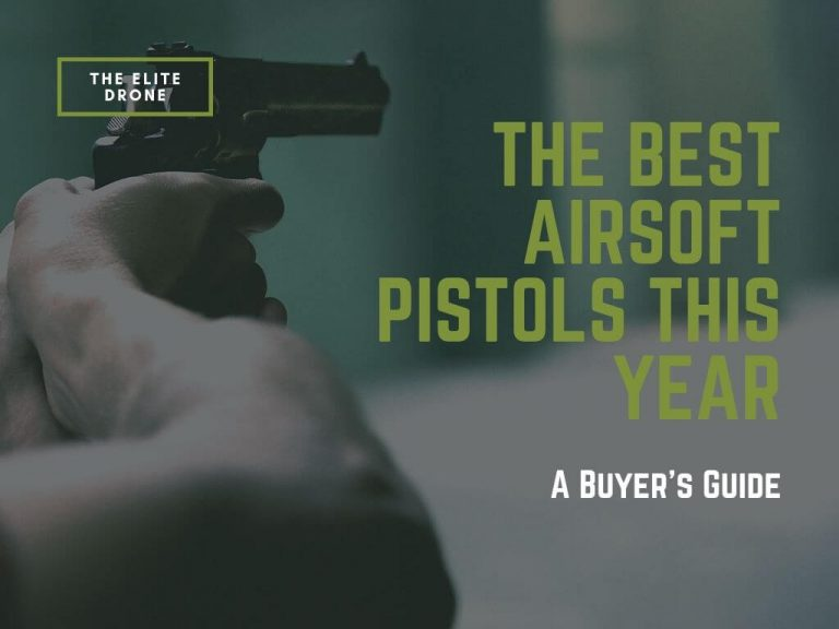 best airsoft pistols guide and reviews