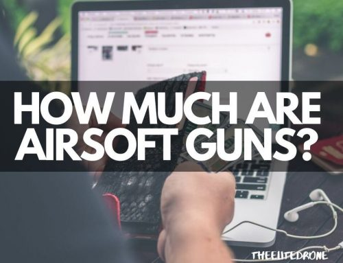 How Much Are Airsoft Guns? (With 15 Examples)