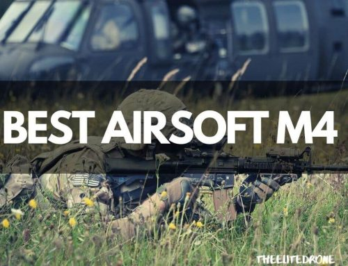 Best Airsoft M4s
