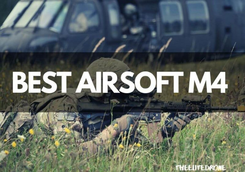 Best Airsoft M4