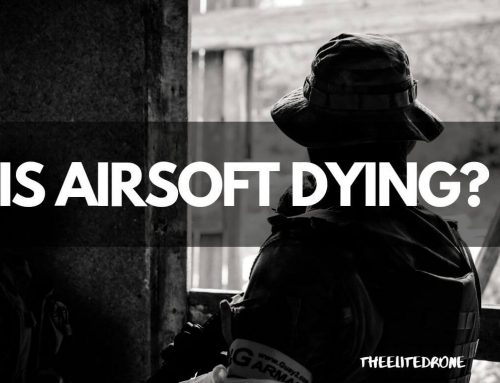 Is Airsoft Dying? What We Learned from 200 People