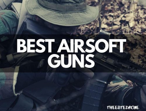 Best Airsoft Guns of September 2019